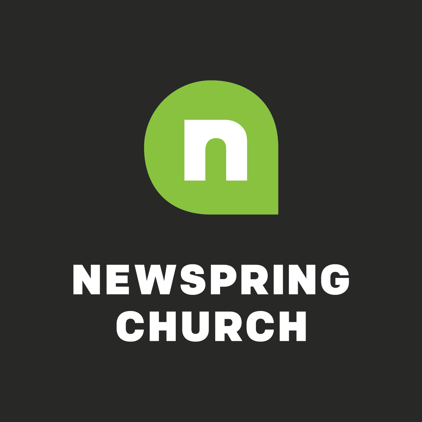 NewSpring Church Sermon Video