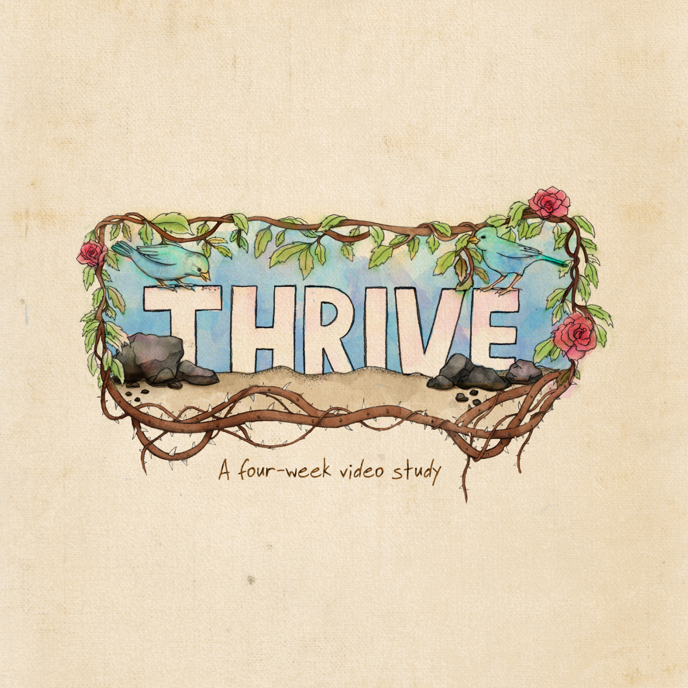 NewSpring Church: Thrive